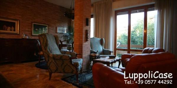 Appartamento in vendita a Siena, Con giardino, 210 mq - Foto 5