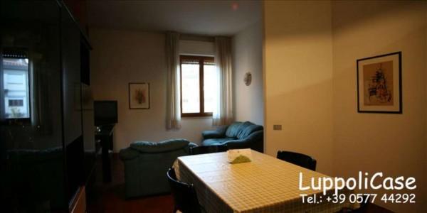 Appartamento in vendita a Siena, Con giardino, 210 mq - Foto 8
