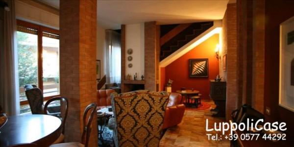 Appartamento in vendita a Siena, Con giardino, 210 mq - Foto 3