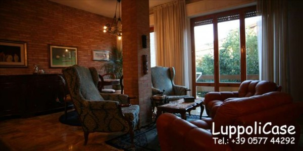 Appartamento in vendita a Siena, Con giardino, 210 mq - Foto 9