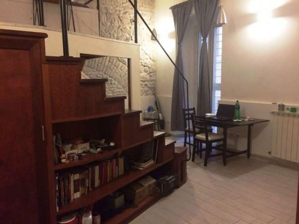 Appartamento in affitto a Roma, San Lorenzo, Arredato, 33 mq