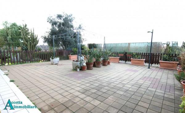 Appartamento in vendita a Taranto, Residenziale, Con giardino, 125 mq - Foto 8