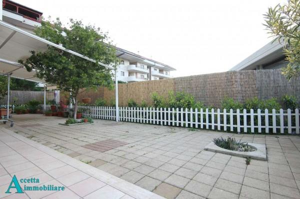 Appartamento in vendita a Taranto, Residenziale, Con giardino, 125 mq - Foto 7