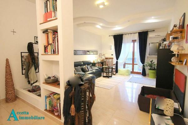 Appartamento in vendita a Taranto, Residenziale, Con giardino, 125 mq - Foto 5