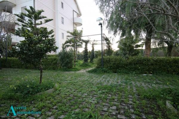 Appartamento in vendita a Taranto, Residenziale, Con giardino, 125 mq - Foto 9