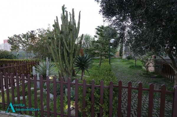 Appartamento in vendita a Taranto, Residenziale, Con giardino, 125 mq - Foto 10