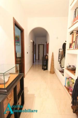 Appartamento in vendita a Taranto, Residenziale, Con giardino, 125 mq - Foto 11