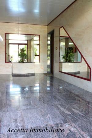 Appartamento in vendita a Taranto, Residenziale, Con giardino, 125 mq - Foto 4
