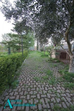 Appartamento in vendita a Taranto, Residenziale, Con giardino, 125 mq - Foto 6