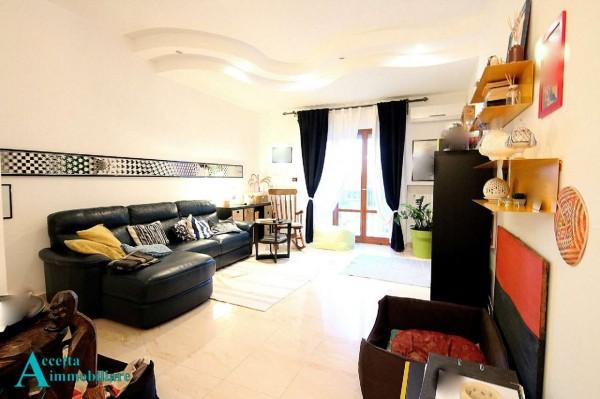 Appartamento in vendita a Taranto, Residenziale, Con giardino, 125 mq - Foto 12