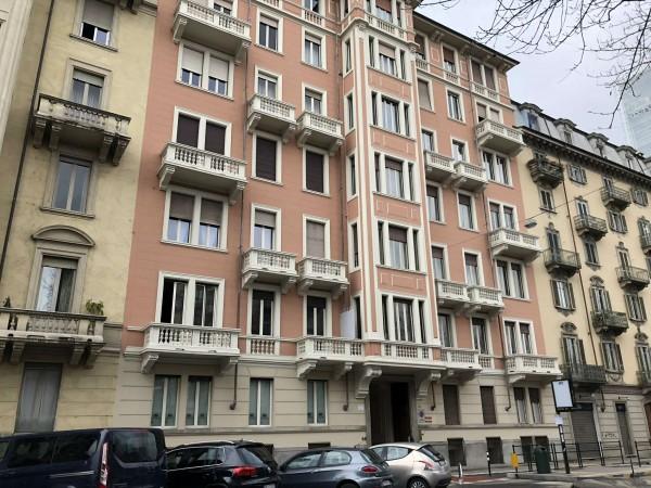Ufficio in vendita a Torino, 110 mq - Foto 5