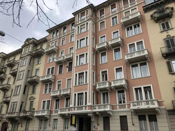 Ufficio in vendita a Torino, 110 mq - Foto 3