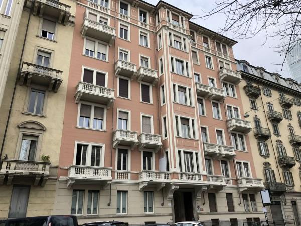 Ufficio in vendita a Torino, 110 mq - Foto 4