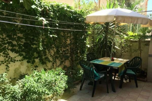 Appartamento in vendita a Roma, Aurelio, Con giardino, 67 mq