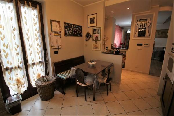 Villa in vendita a Val della Torre, Centro, Con giardino, 280 mq - Foto 14
