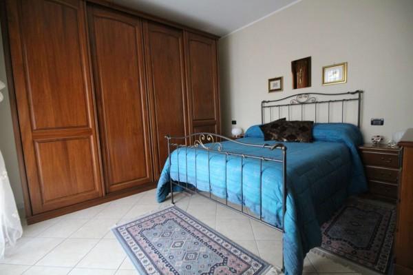 Villa in vendita a Val della Torre, Centro, Con giardino, 280 mq - Foto 13