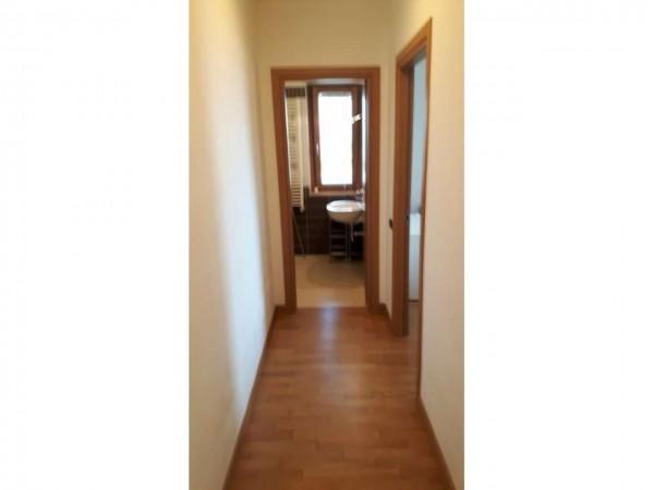 Appartamento in affitto a Roma, Tiburtina Portonaccio Casal Bertone, Arredato, 140 mq - Foto 3