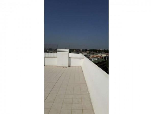 Appartamento in affitto a Roma, Tiburtina Portonaccio Casal Bertone, Arredato, 140 mq - Foto 27