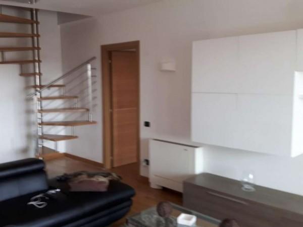 Appartamento in affitto a Roma, Tiburtina Portonaccio Casal Bertone, Arredato, 140 mq - Foto 21