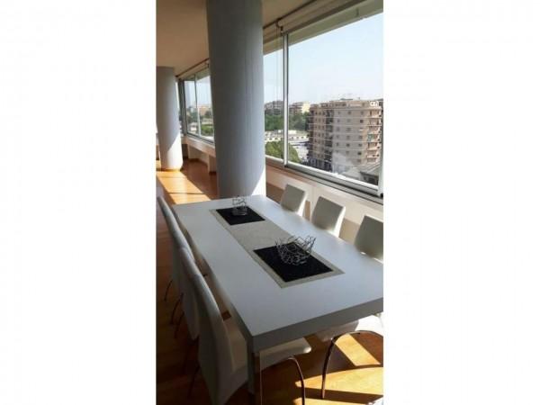 Appartamento in affitto a Roma, Tiburtina Portonaccio Casal Bertone, Arredato, 140 mq - Foto 20