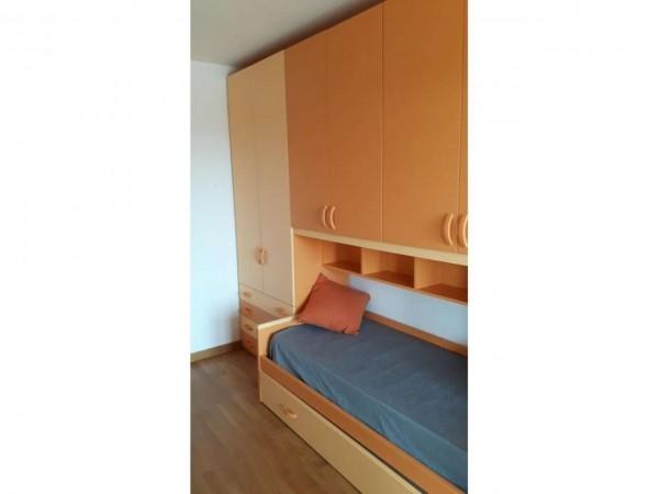 Appartamento in affitto a Roma, Tiburtina Portonaccio Casal Bertone, Arredato, 140 mq - Foto 22