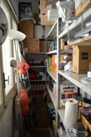 Locale Commerciale  in vendita a Roma, Monteverde, Arredato, 40 mq - Foto 5
