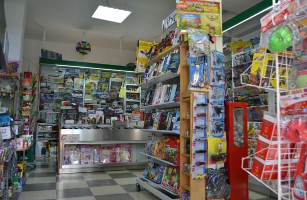 Locale Commerciale  in vendita a Roma, Monteverde, Arredato, 40 mq - Foto 13