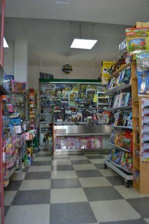 Locale Commerciale  in vendita a Roma, Monteverde, Arredato, 40 mq - Foto 12