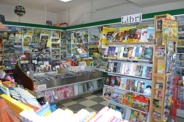 Locale Commerciale  in vendita a Roma, Monteverde, Arredato, 40 mq - Foto 7