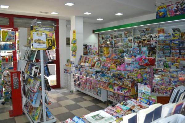 Locale Commerciale  in vendita a Roma, Monteverde, Arredato, 40 mq - Foto 10