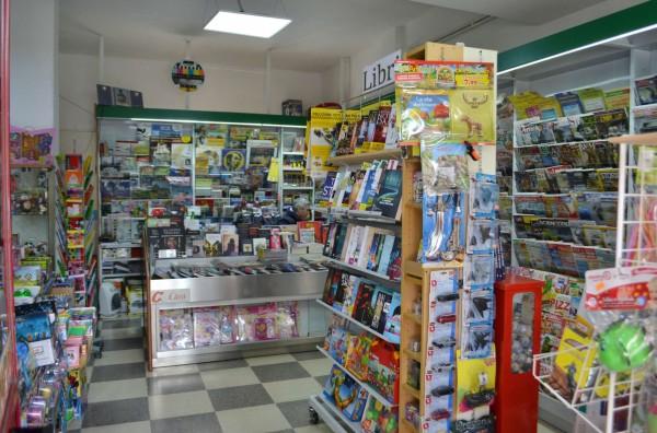 Locale Commerciale  in vendita a Roma, Monteverde, Arredato, 40 mq - Foto 14