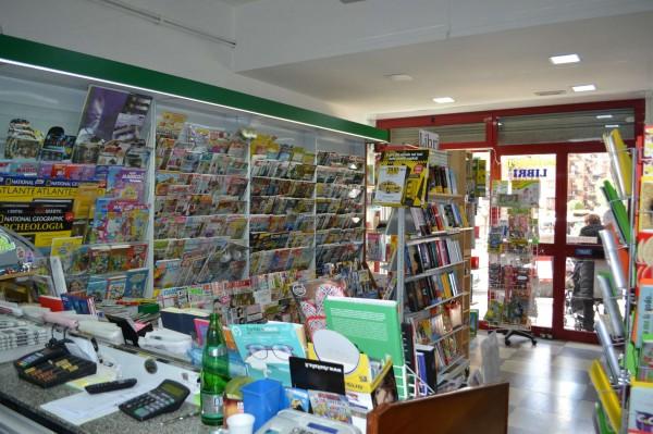 Locale Commerciale  in vendita a Roma, Monteverde, Arredato, 40 mq - Foto 8