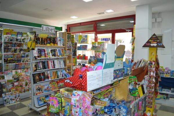 Locale Commerciale  in vendita a Roma, Monteverde, Arredato, 40 mq - Foto 9