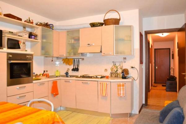 Appartamento in vendita a Prali, Ghigo Di Prali, Arredato, 53 mq