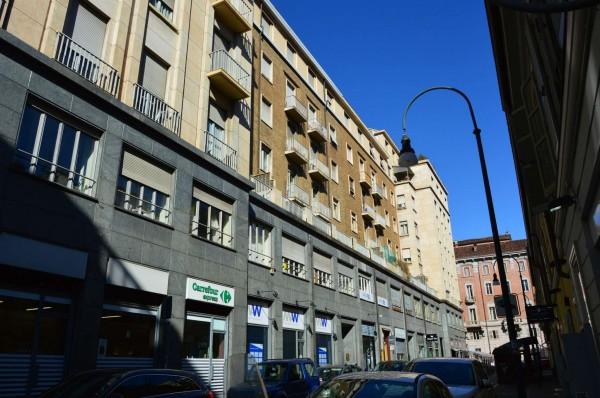 Appartamento in affitto a Torino, Centro, 115 mq - Foto 27