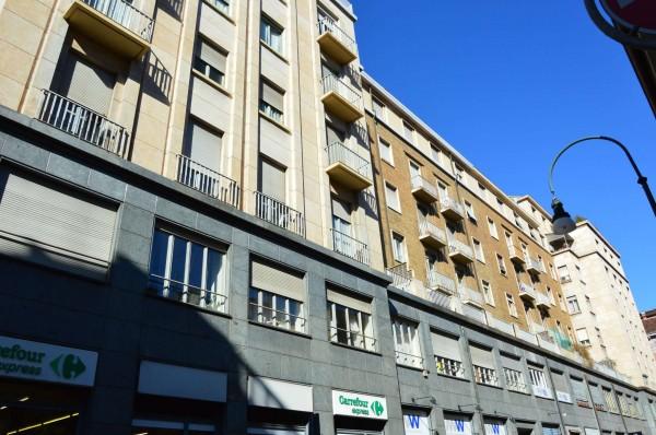Appartamento in affitto a Torino, Centro, 115 mq - Foto 26