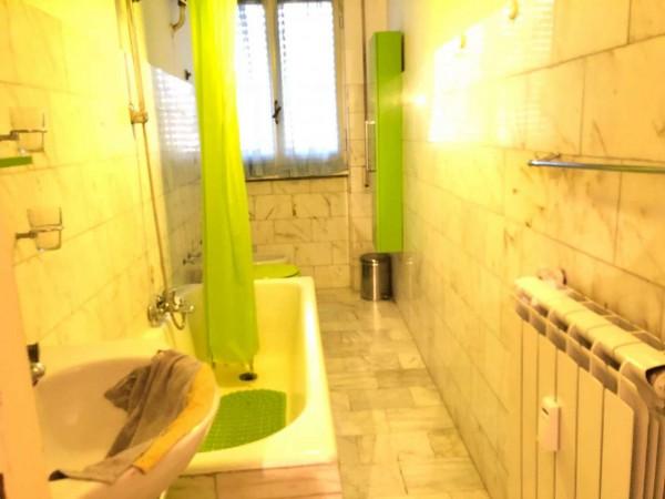Appartamento in affitto a Roma, Trieste, Arredato, 80 mq - Foto 10