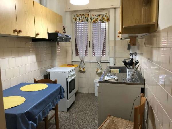 Appartamento in affitto a Roma, Trieste, Arredato, 80 mq - Foto 11