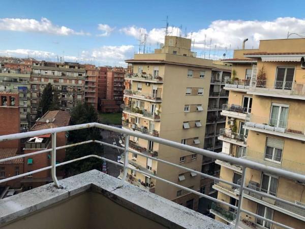 Appartamento in affitto a Roma, Trieste, Arredato, 80 mq - Foto 6