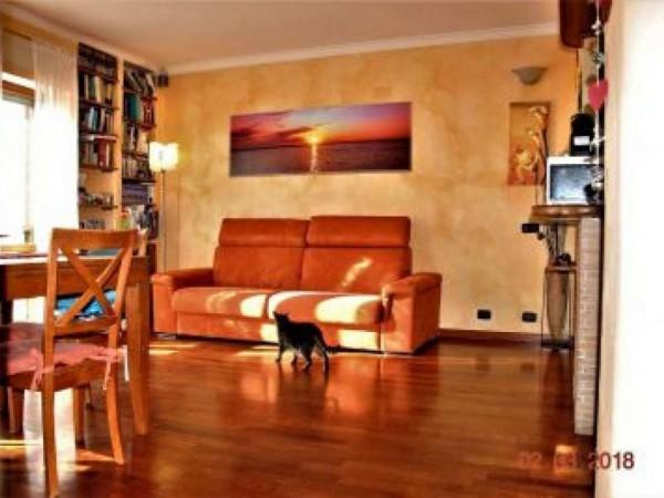 Appartamento in vendita a Roma, Ostia, 80 mq