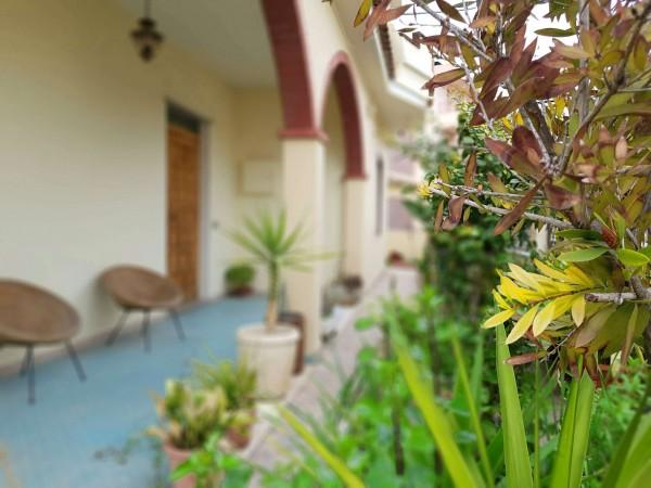 Casa indipendente in vendita a Soleminis, Arredato, con giardino, 395 mq - Foto 90