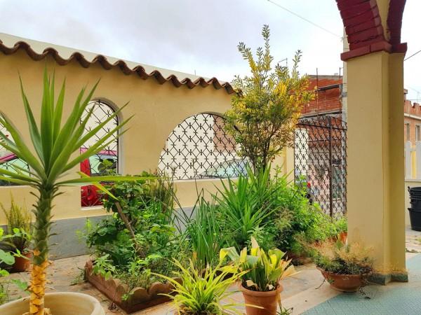 Casa indipendente in vendita a Soleminis, Arredato, con giardino, 395 mq - Foto 1