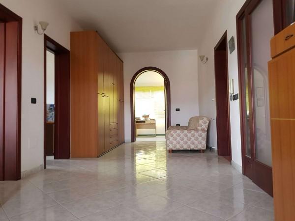Casa indipendente in vendita a Soleminis, Arredato, con giardino, 395 mq - Foto 35