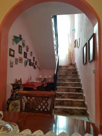 Casa indipendente in vendita a Soleminis, Arredato, con giardino, 395 mq - Foto 40