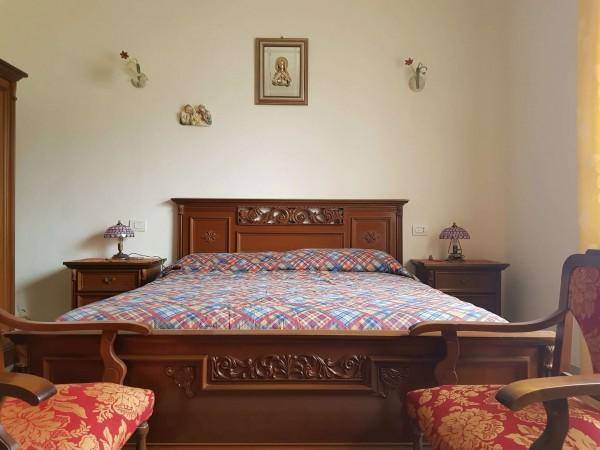 Casa indipendente in vendita a Soleminis, Arredato, con giardino, 395 mq - Foto 44
