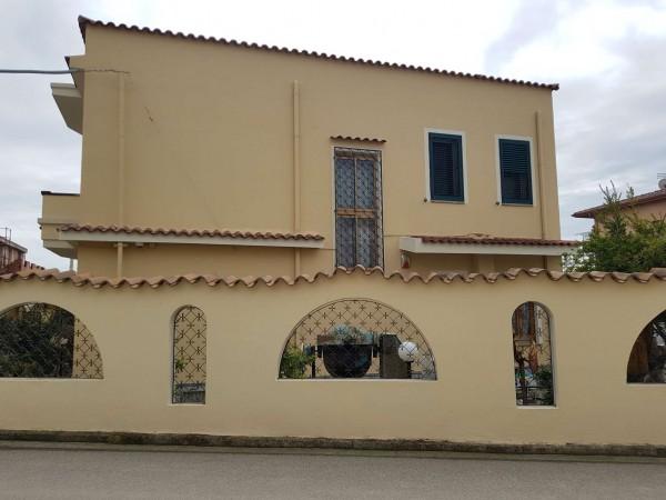 Casa indipendente in vendita a Soleminis, Arredato, con giardino, 395 mq - Foto 18