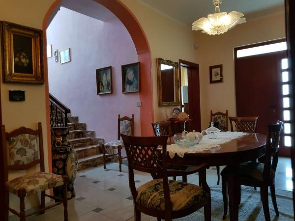 Casa indipendente in vendita a Soleminis, Arredato, con giardino, 395 mq - Foto 55