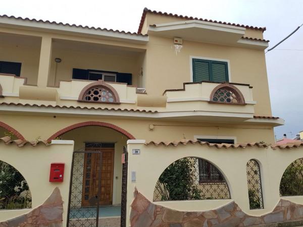 Casa indipendente in vendita a Soleminis, Arredato, con giardino, 395 mq - Foto 20