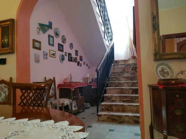 Casa indipendente in vendita a Soleminis, Arredato, con giardino, 395 mq - Foto 41