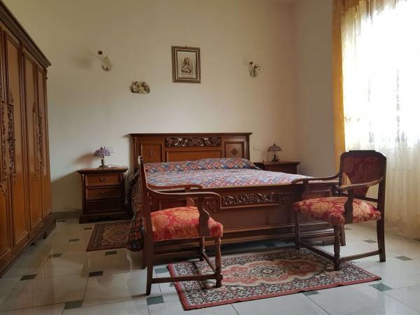 Casa indipendente in vendita a Soleminis, Arredato, con giardino, 395 mq - Foto 45